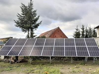 Panele słoneczne 0