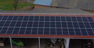 Panele słoneczne 3